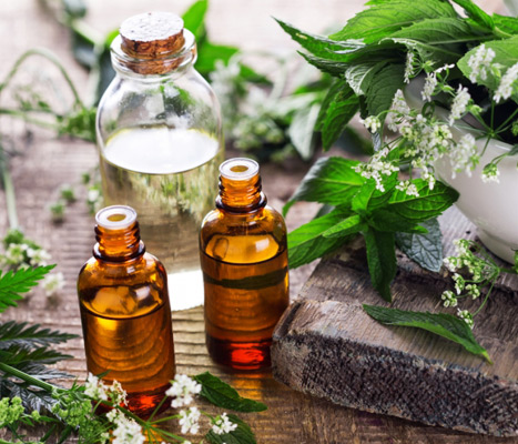 Natural Esential Oils